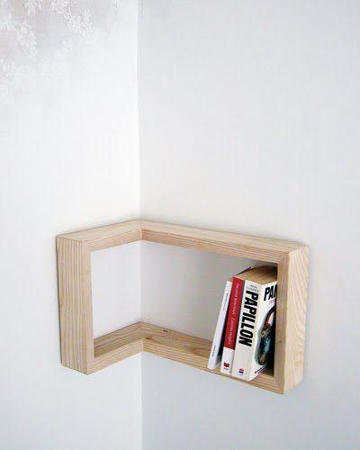5 Favorites Bedside Shelves (in Lieu of Tables) Entree vestiaire