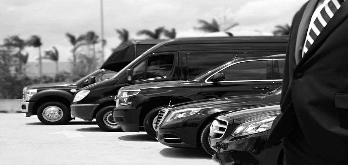 4 Simple Techniques For Chauffeur Melbourne Regulations