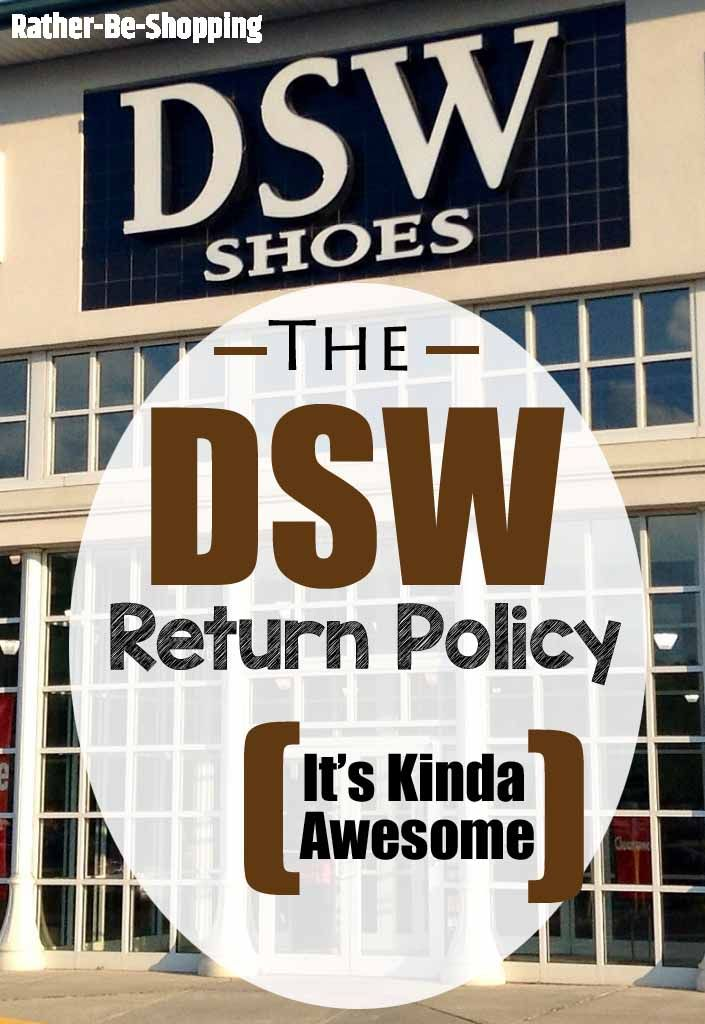 The Dsw Return Policy Insider Tips To Make It Rock Your Shoe Closet Dsw Shoes Dsw Shoe Closet