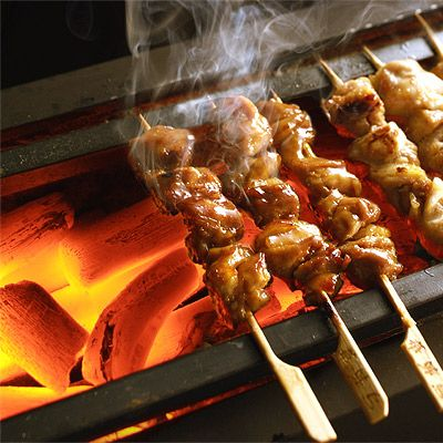 Pin By Yesecart On Grilling In 2019 Bbq Skewers Thai Street Food Grilling Recipes