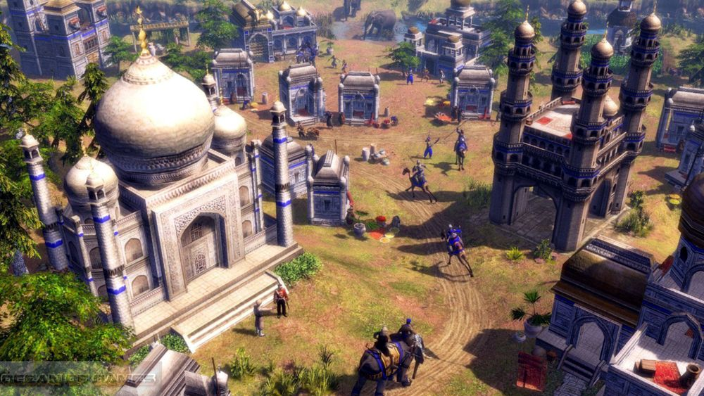 Age Of Empires 3 Free Download With Images Age Of Empires Iii