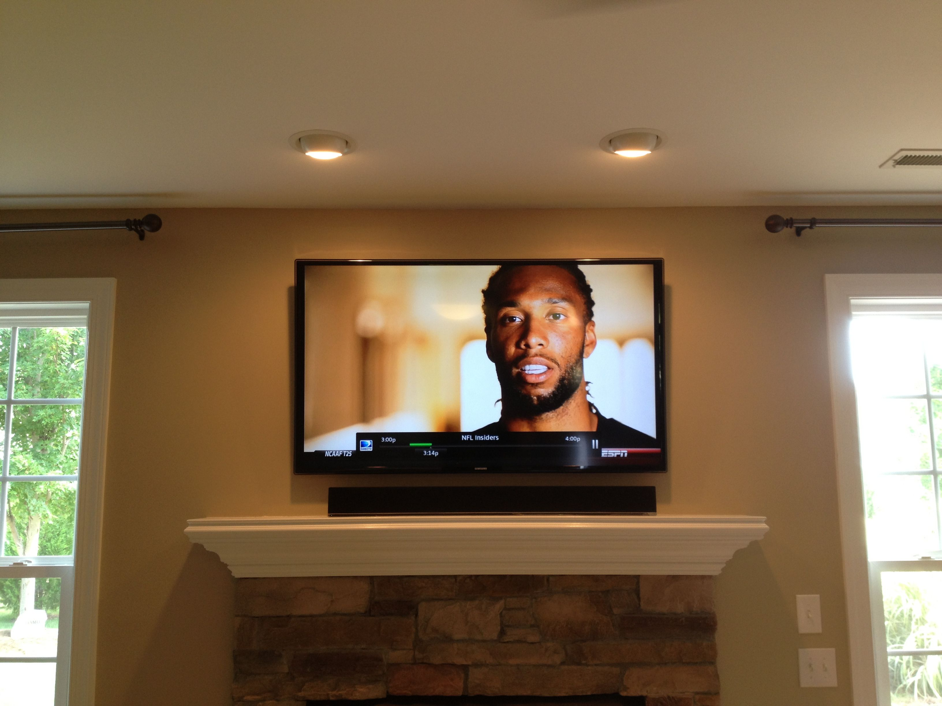 Charlotte Home Theater Installation Projector Surround Wiring Tv Mounting Flatscreen Speaker 704 905 2965