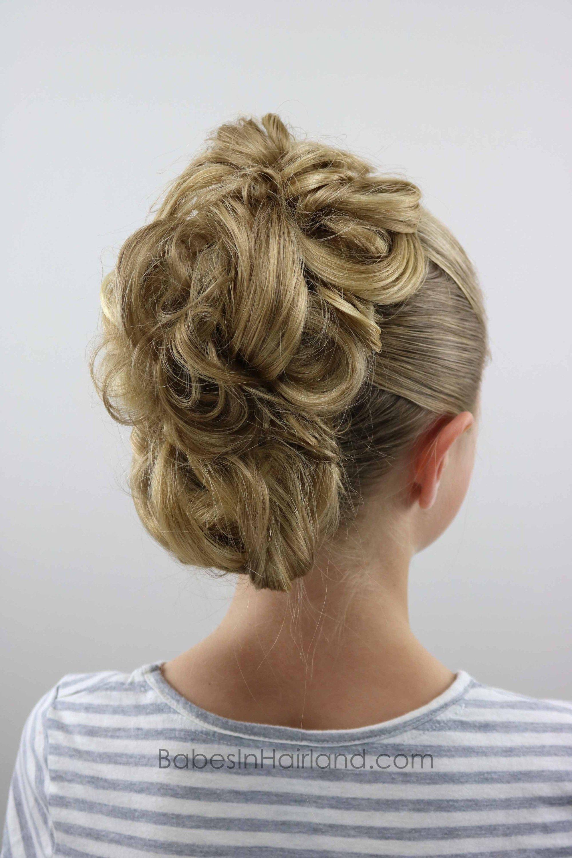 How to create a fabulous faux hawk hair stuff pinterest faux