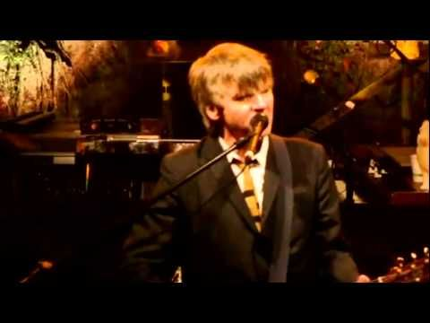 Crowded House Weather With You (live in San Francisco