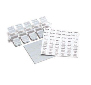Kit cubre polvo de voz y/o datos | E-conex
