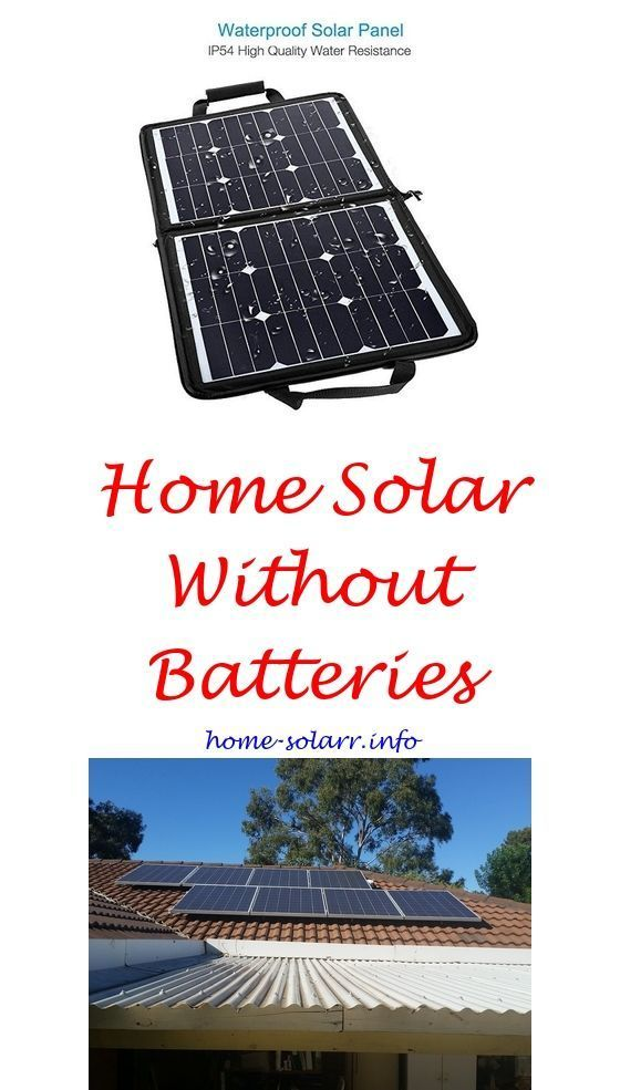Solar For Home India Diy Panel Can A House 42748