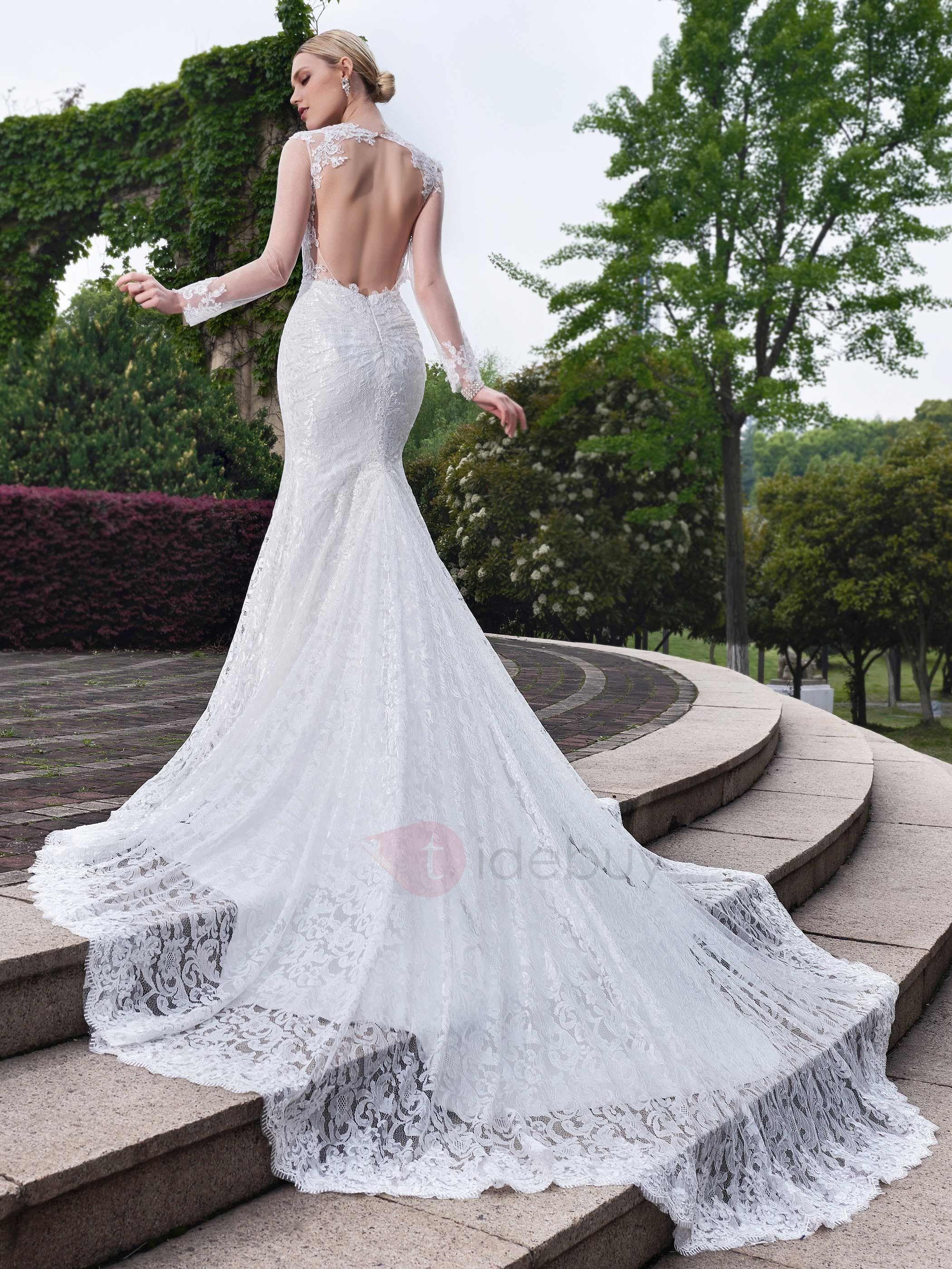 Berühmt Backless Hochzeitskleid Pinterest Zeitgenössisch - Hochzeit ...