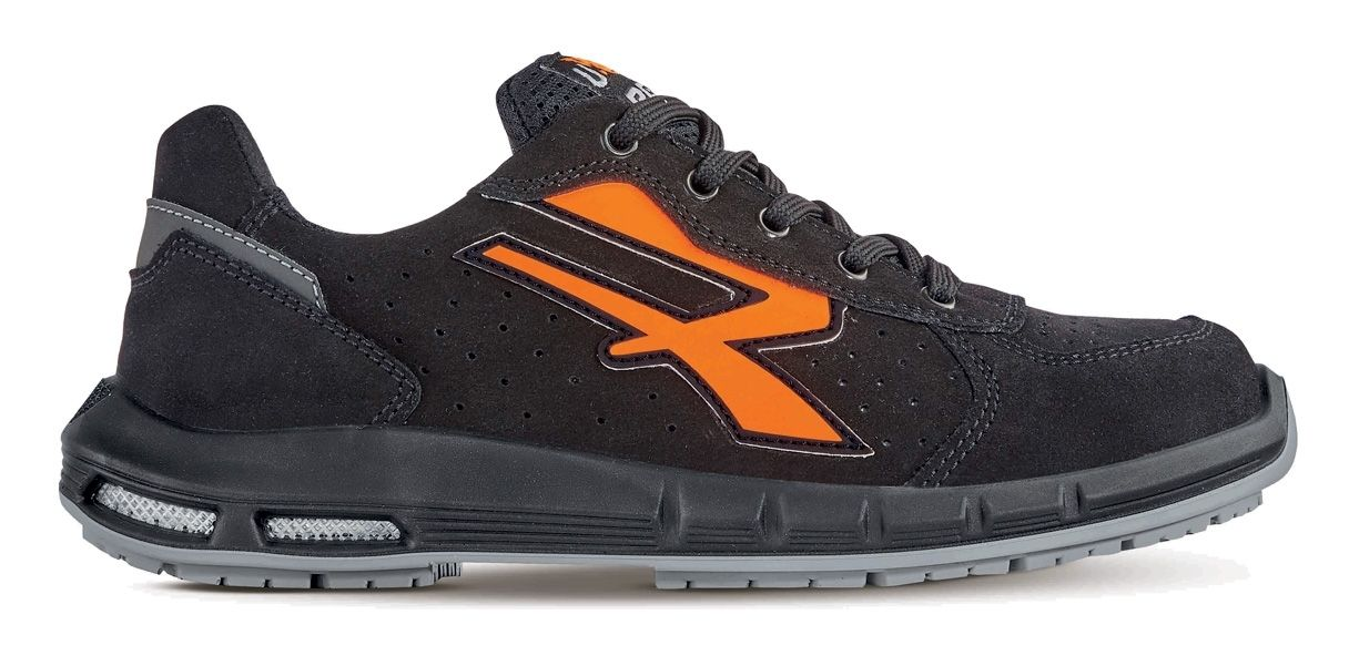 Chaussures de sécurité U Power Orange S1P SRC