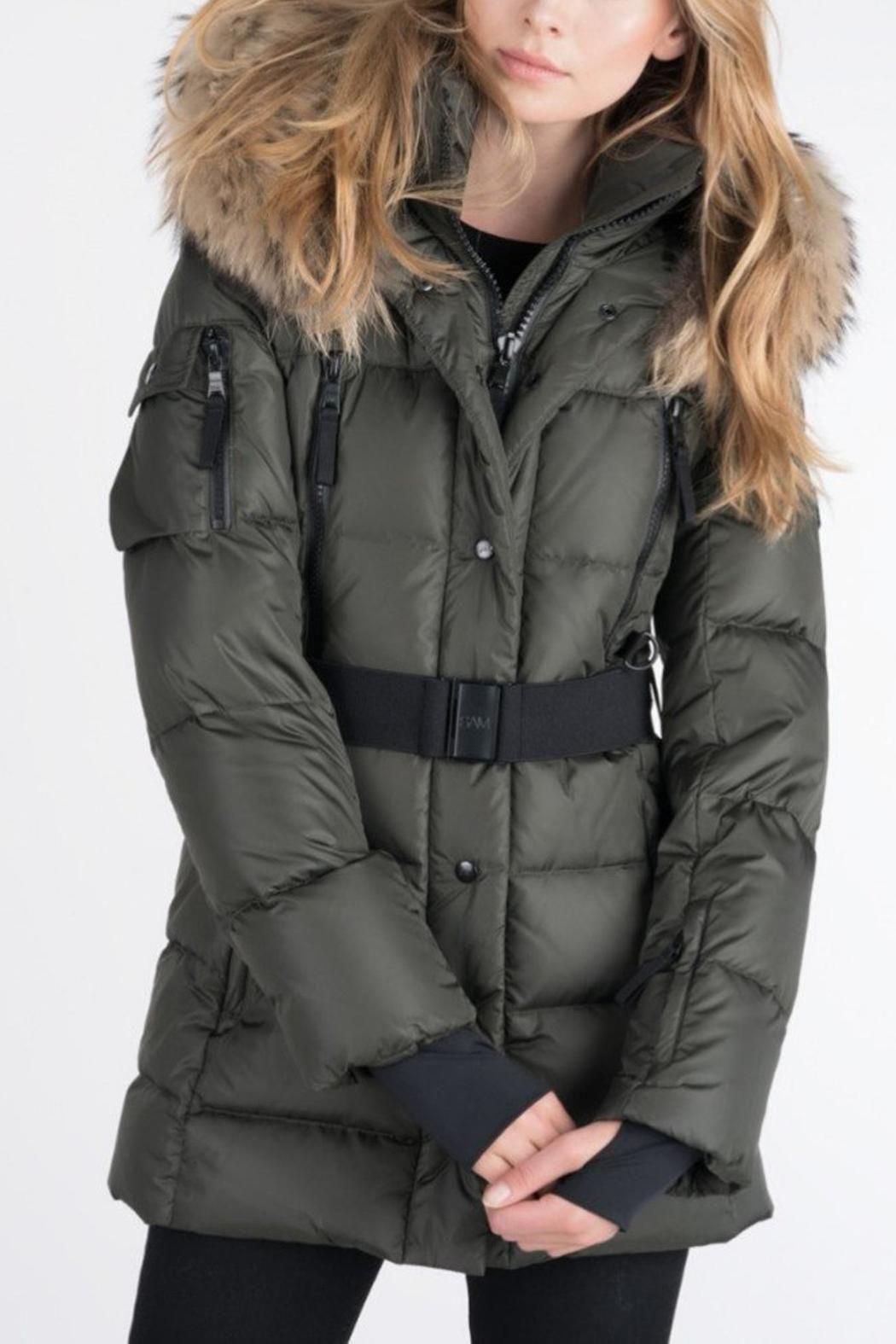 Sam Matte Millenium Winter Coats Jackets Luxury Outerwear Winter Jackets [ 1575 x 1050 Pixel ]
