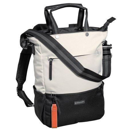 e555a28ed6 Sherpani Camden RFID 3-in-1 Convertible Bag (For Women) | bag it ...