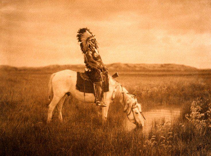 Estas fotos fueron hechas hace más de 100 años, y lo que muestran es sencillamente increíble - Para Los Curiosos