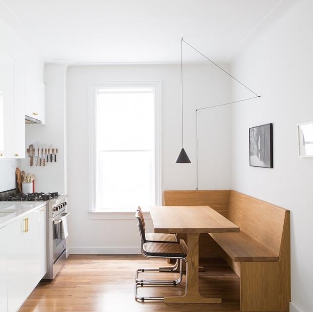 10 Favorites: The Modern Kitchen Booth
