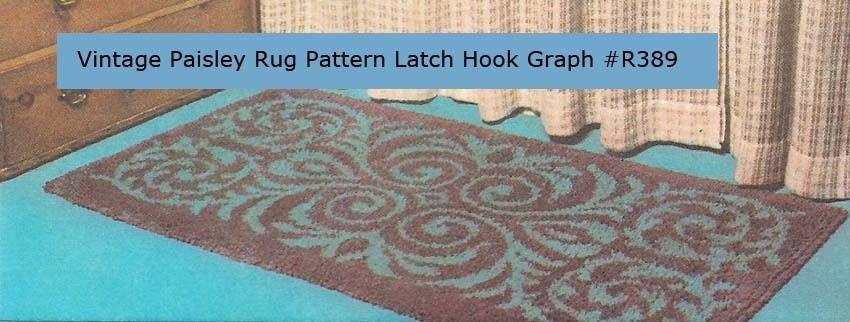 Free Rug Hooking Patterns Bing Images