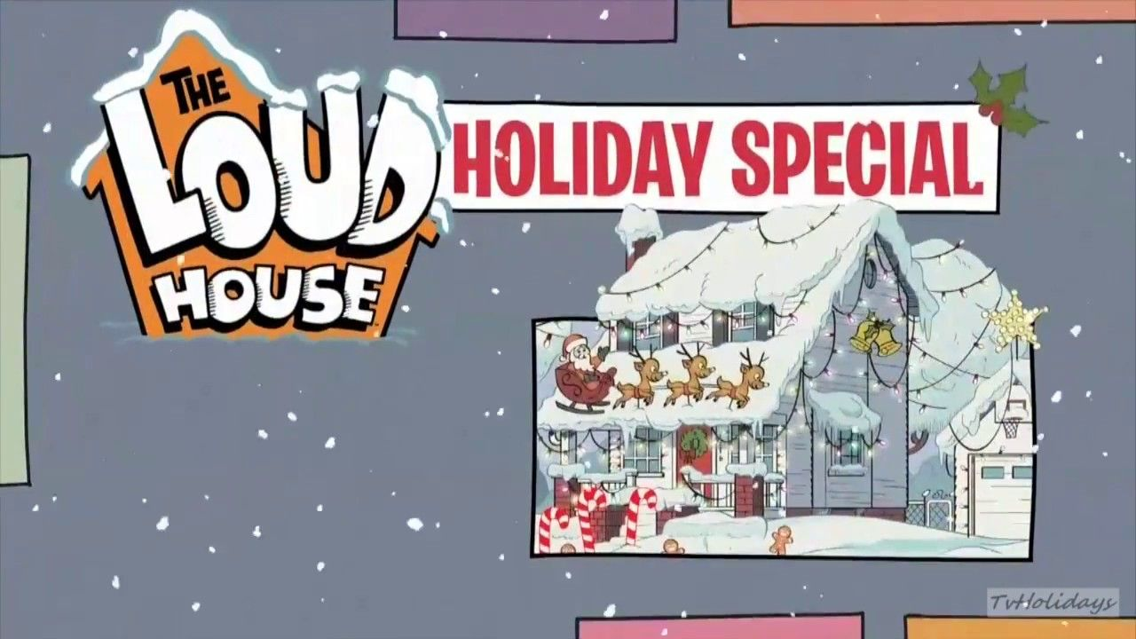 loud house 11 louds a leapin