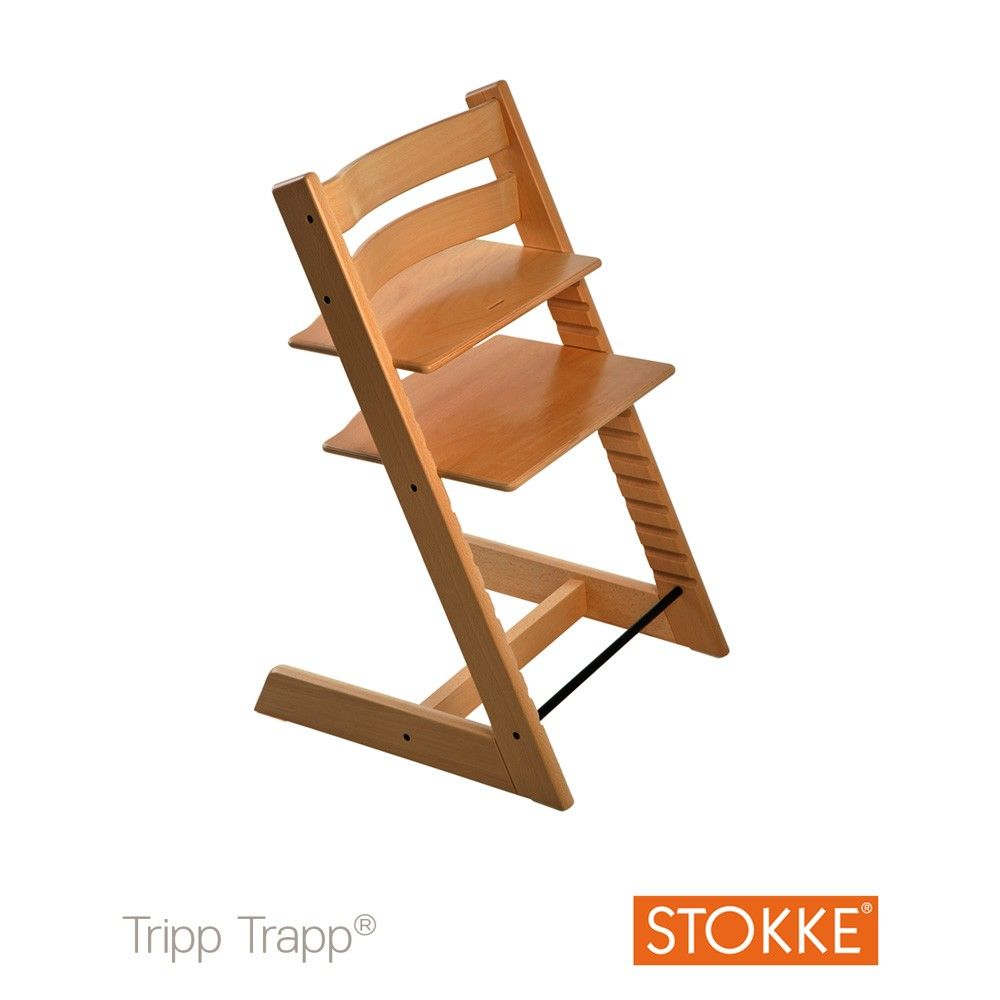 Stokke high chair cherry - Stokke Tripp Trapp Highchair Cherry At Winstanleys Pramworld