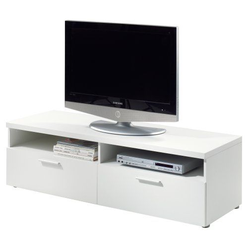 Tvilum Hayward Collection 55 in. TV Stand - TV Stands at Hayneedle