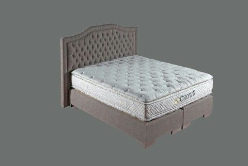ORIGINAL BOXSPRINGBETT BY CROWN-BETTENCOM haskins boxspring