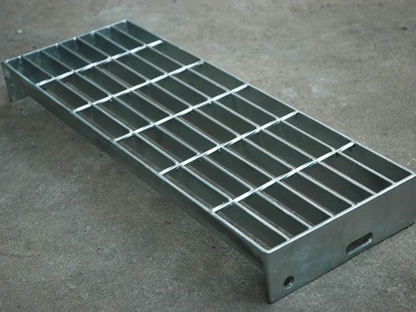 Best Steel Grating Steel Metal Stairs Stair Treads 400 x 300