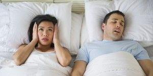 Snoring is a very common problem, affecting nearly 90 million men and women in the United States. This annoying sound can disrupt your sleep as well as your partner's. Snoring happens when relaxed structures in the throat vibrate and start making noise. It is often considered a sleep disorder and heavy snoring can have serious …
