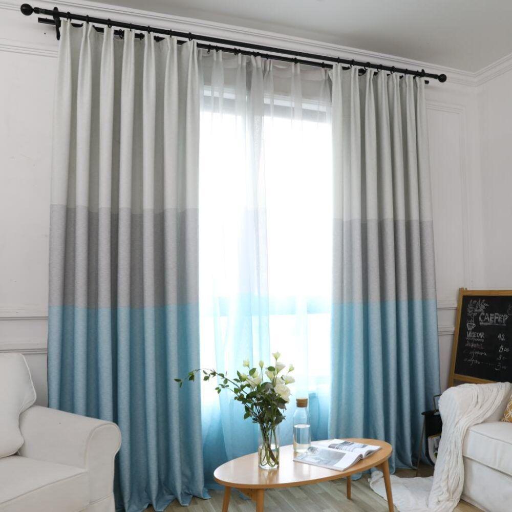 Pin En Curtains