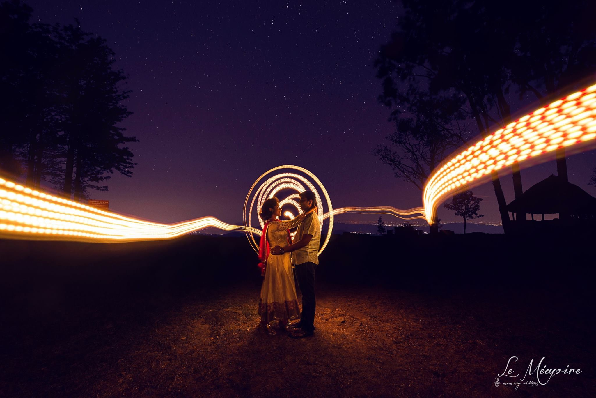 Rings Of Fire Photo shoot Ideas For This Diwali
