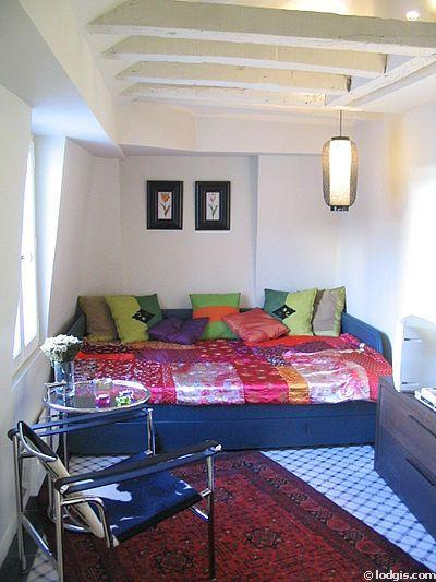 D coration studio etudiant 20m2 d coration studio tudiant - Logement etudiant strasbourg meuble ...