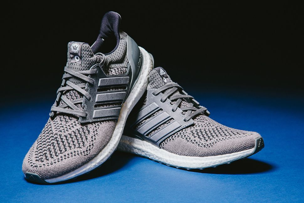 5caf28ae2 Highsnobiety Collabs on adidas Ultra BOOST and Campus 80s - EU Kicks  Sneaker  Magazine