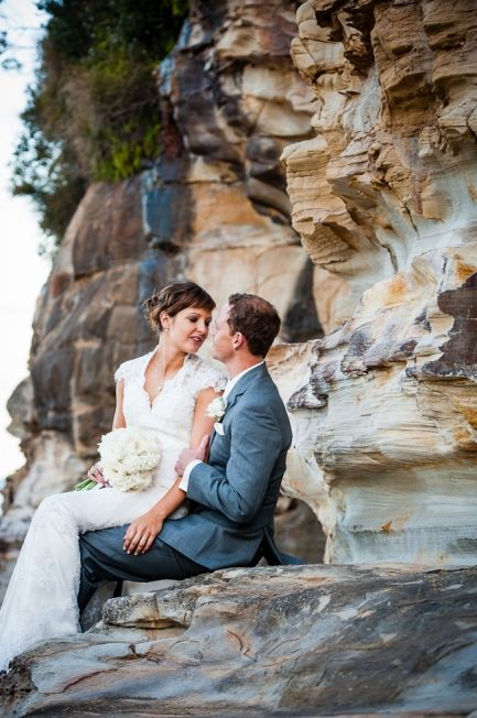 Sandstone Wedding