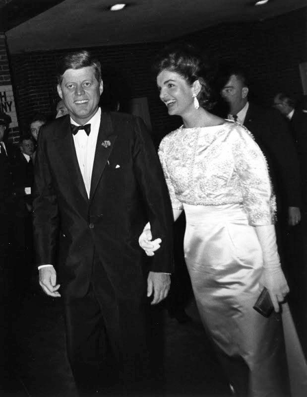 An Ode to John F Kennedy Jr : Photo