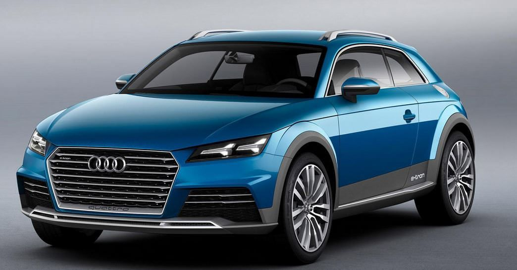 2017 Audi Q6 E Tron Review Price And Image
