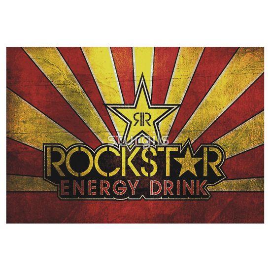 Rockstar Energy Wallpaper