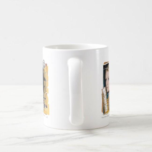 Luna Lovegood Coffee Mug | Zazzle.com #disneycoffeemugs