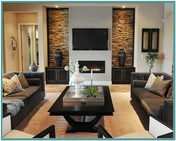 Houzz Living Room Wall Decor Contemporary Living Room Design Living Room Design Modern Furniture Placement Living Room