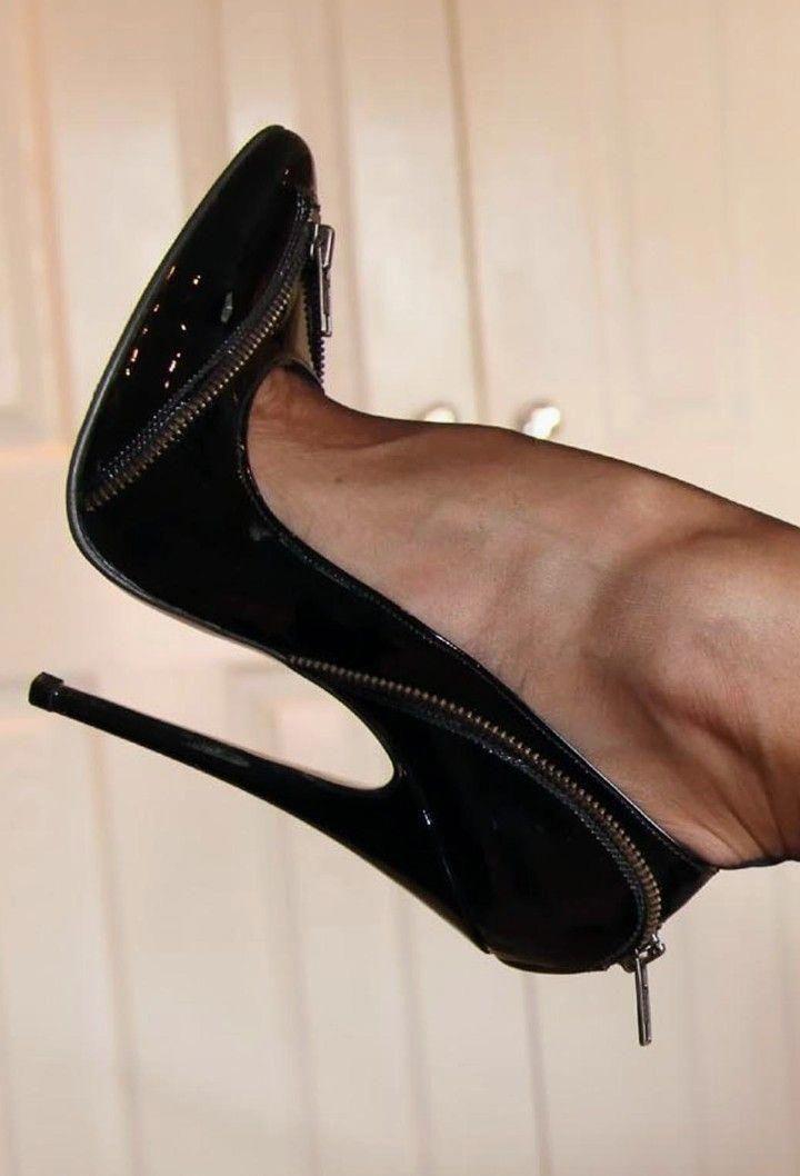 #Hothighheels | Hochhackige schuhe, Schuhe high heels, Füße
