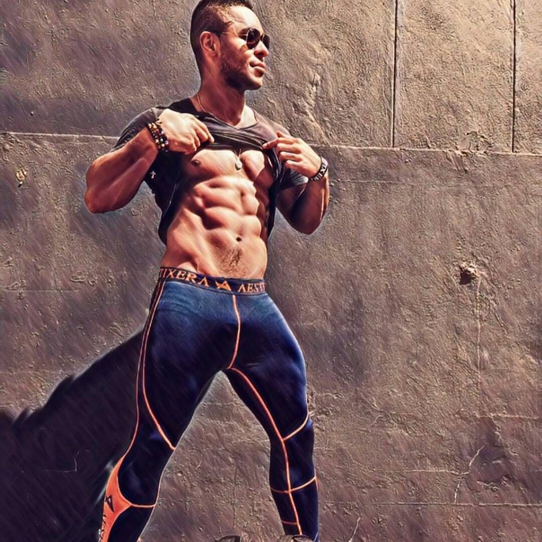 @damian_duplessis is always looking incredible!