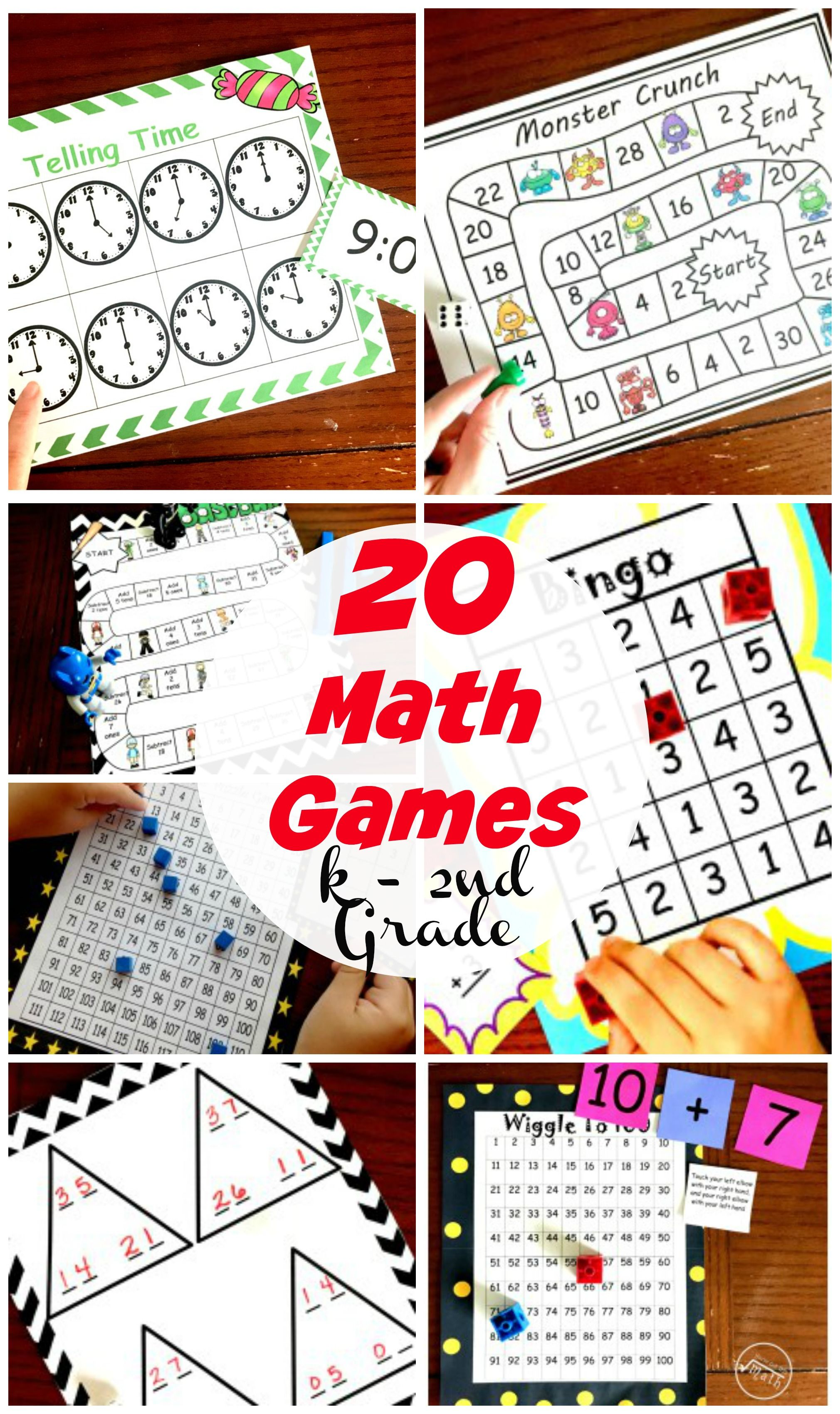 Math Games Online Kindergarten Guide At Games Api Ufc Com