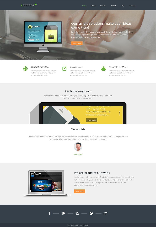Web Development Responsive Wordpress Theme Wordpress Theme Responsive Website Design Wordpress Wordpress Web Design