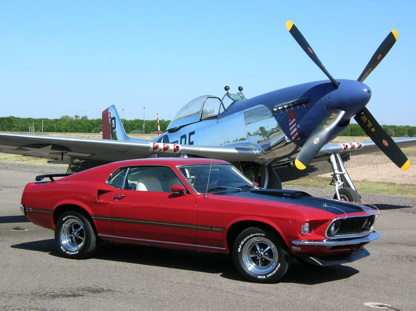 1969 Ford Mustang Mach 1 Ford mustang, Mustang, Classic