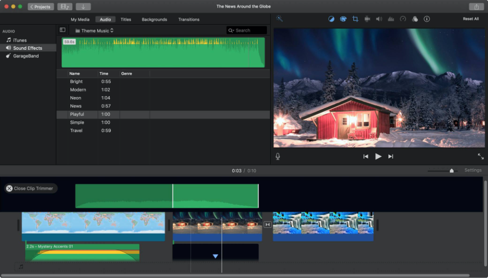 15 Best Free Video Editing Software In 2020 In 2020 Free Video Editing Software Video Editing Software Video Editing