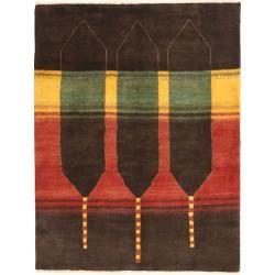Gabbeh Persisch Teppich 150x197 Persischer Teppich