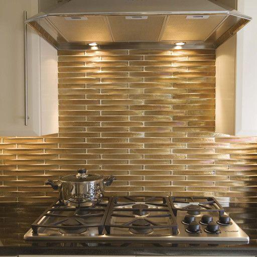 35 Beautiful Kitchen Backsplash Ideas: It's The Elevation Series From Oceanside Tile