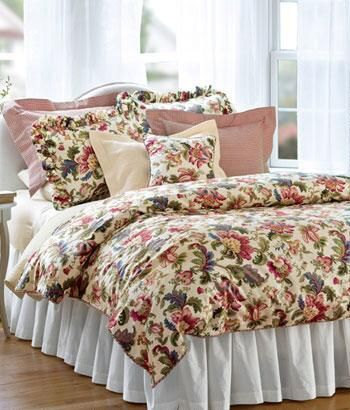 Curtains Valances Curtain Rods Draperies Country Curtains Country Curtains Floral Duvet Duvet Comforters