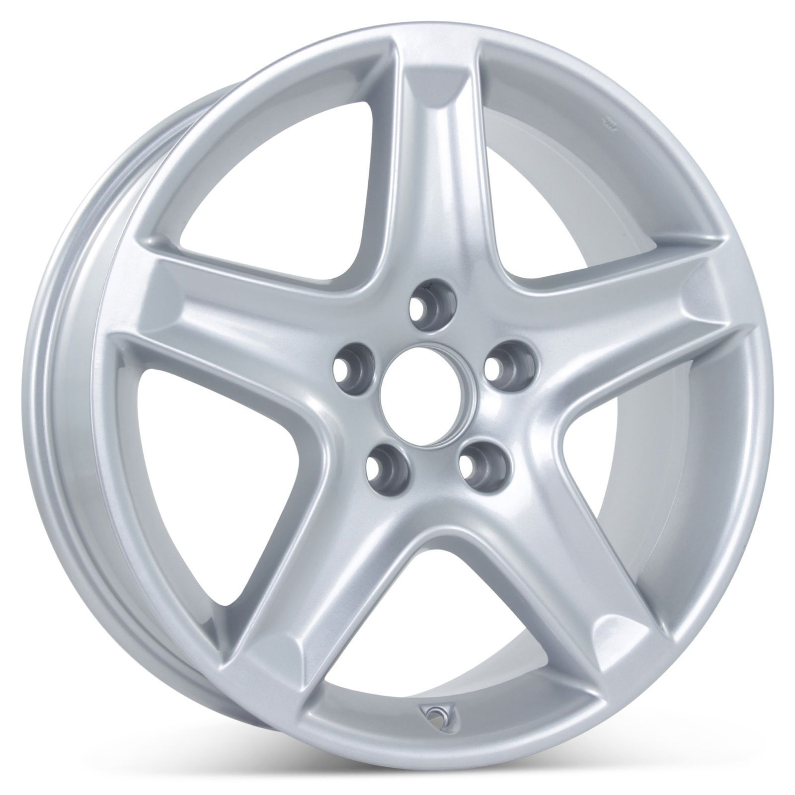 """Nice New 17"""" Alloy Replacement Wheel For Acura TL 2004"""