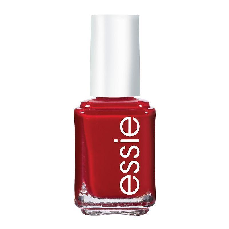 essie Reds Nail Polish - A List, Red
