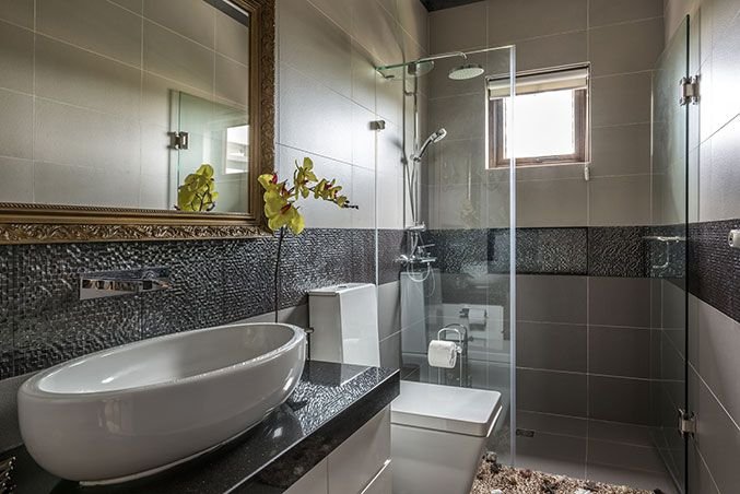Expert Advice: The 5 Essential Points of an Efficient Bathroom Design