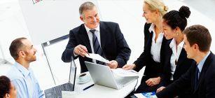 Ser 'coach', el nuevo reto de los CEO - Management Journal