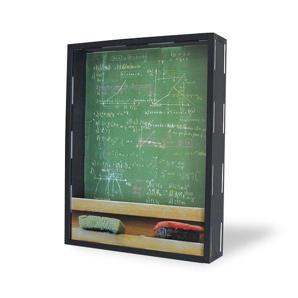 Quadro Interativo Cálculo