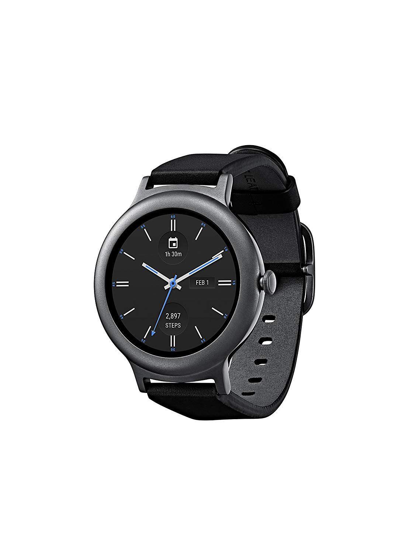 LG Electronics LGW270.AUSATN LG Watch Style Smartwatch