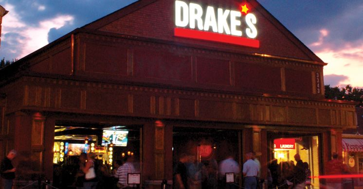 Drake S Restaurant Lexington Kentucky