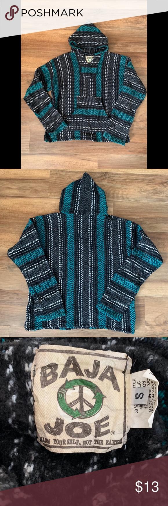 Super Cool Baja Joe Hoodie Hoodies Clothes Design Sweatshirts Hoodie [ 1740 x 580 Pixel ]